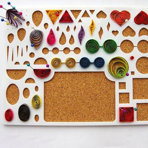 M&M, Tool, papercrafttool, papercraft