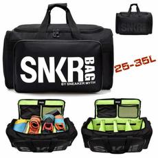 Waterproof, Pocket, travelduffelbag, Sports bag