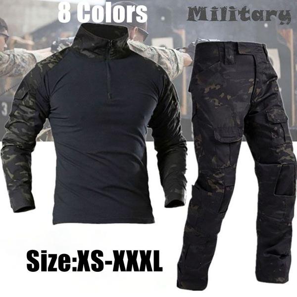 Outdoor, tacticalshirt, Shirt, Combat