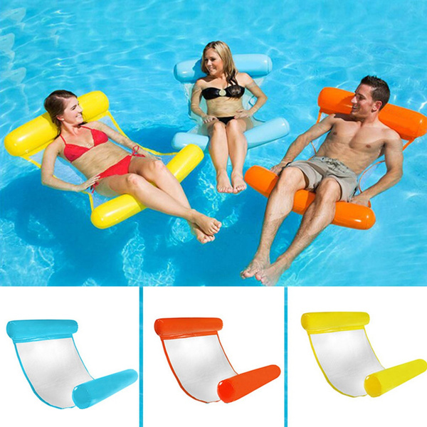 Outdoor, floatingbed, wateractivitie, Entertainment