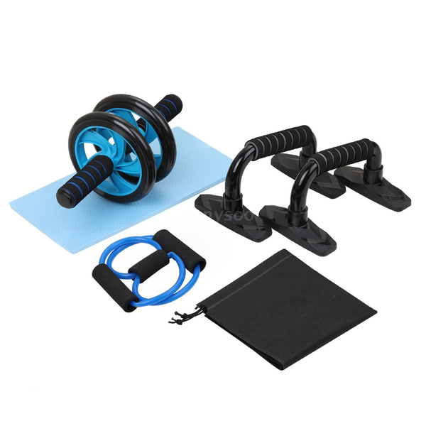 Fitness, Spring, pushupbar, Kit