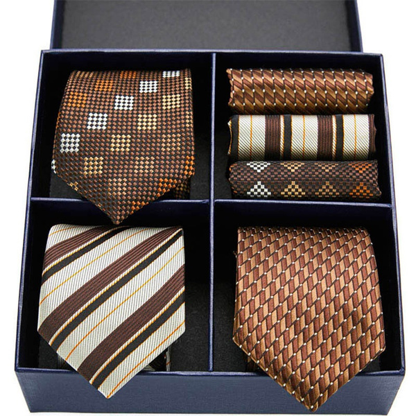mens ties, Box, SuitMen, tie set