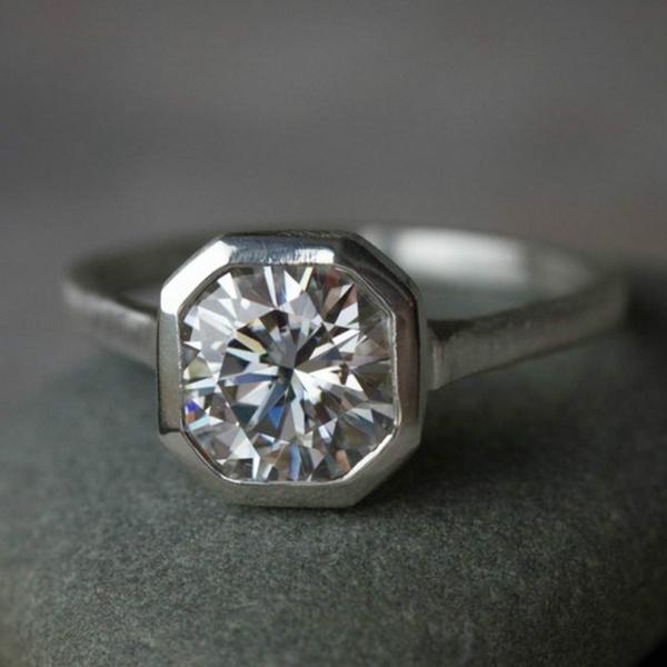 Fashion, Jewelry, Diamond Ring, Engagement