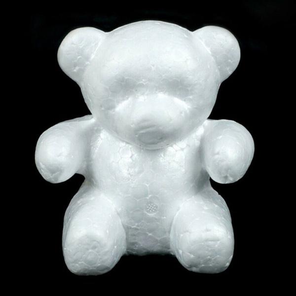bearmodel, Craft Supplies, diy, doll