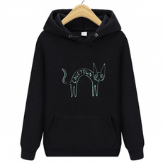 hooded, Long Sleeve, sportsweatshirt, Cotton Mens Hoodies