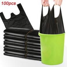 Kitchen & Dining, kitchentrashbag, Drawstring Bags, trashcanlinerbag