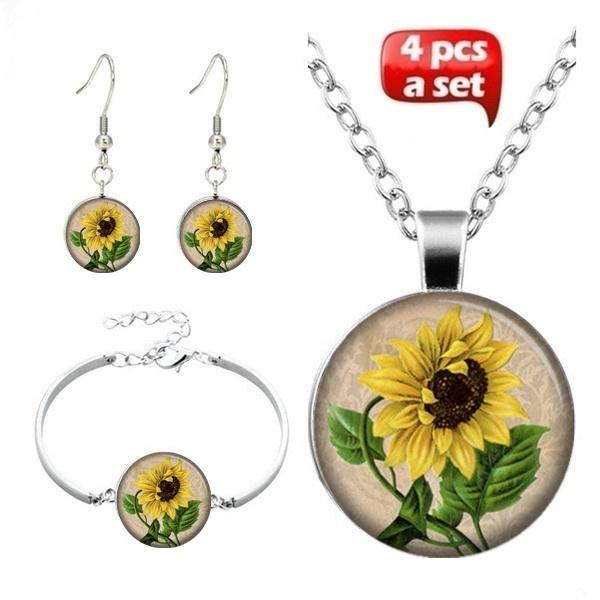 sunshine, Gardening, Jewelry, Chain