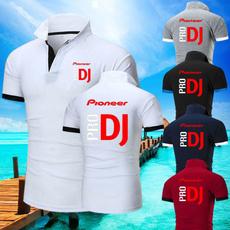 pioneerprodj, Fashion, Dj, Polo T-Shirts
