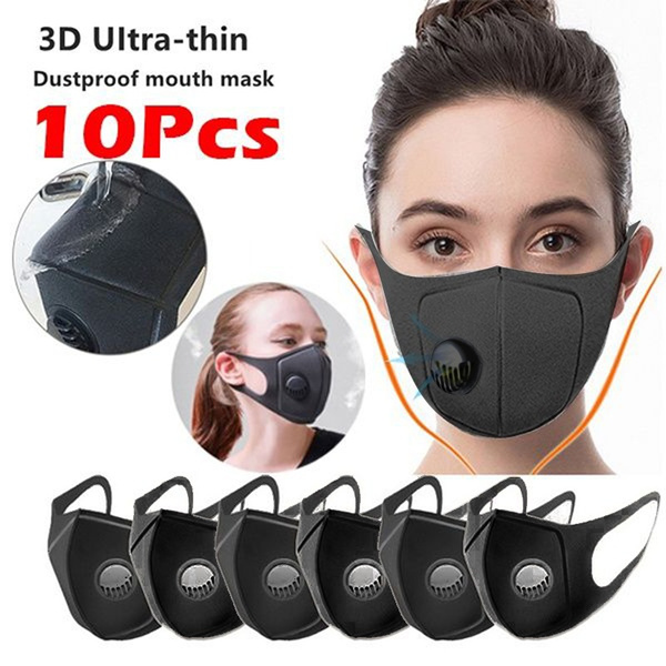 blackmask, boxerbriefsmen, surgicalmask, breathablevalvemask