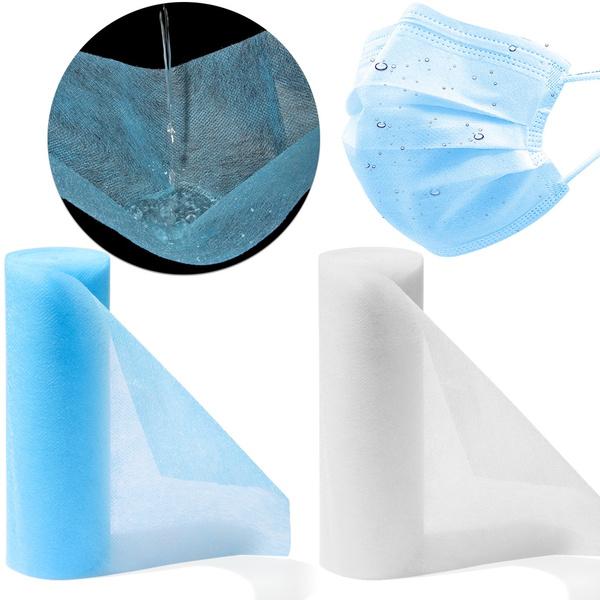 Waterproof, Masks, filternonwoven, diyfabric