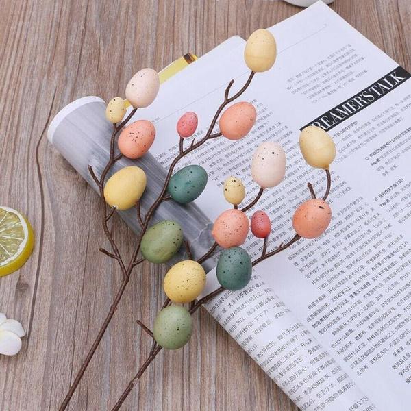 easterdiydecoration, floraldecor, paintingegg, Spring