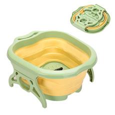 footmassager, footbasinforsoakingfeet, collapsiblefootbasin, footbasin