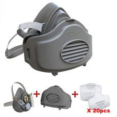 antidust, respirator, M, gasfilter