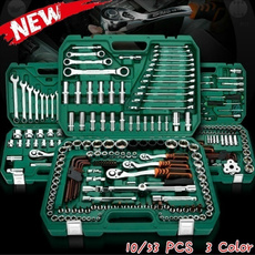 case, Steel, ratchetstoolbox, Cars