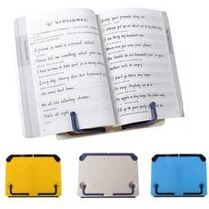 standholder, Cook Book, booksupportframe, adjustablestand