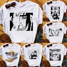Summer, narutoshirt, akatsuki, Shirt