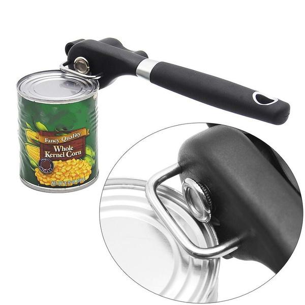 Steel, Kitchen & Dining, effortle, canlidcutter