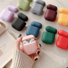 Box, cute, Earphone, Colorful