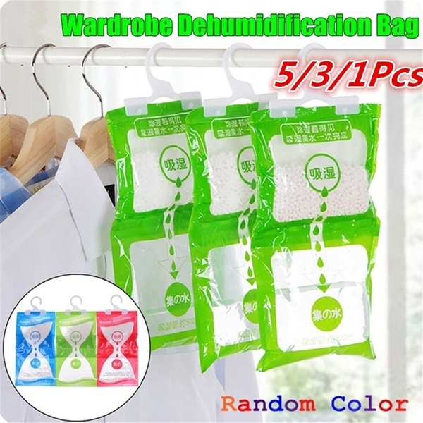 housewares, hangingdehumidifierbag, hygroscopicbag, Closet