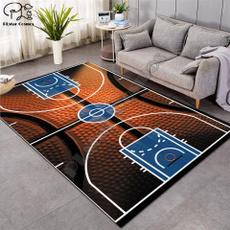 Decor, Basketball, velvet, Mats