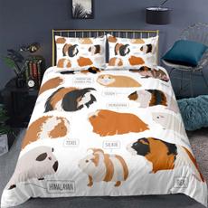 boysbeddingset, kidscomforterset, cutecomforterset, animalthemebeddingset