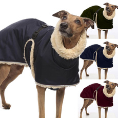 Clothes, Plus Size, Waterproof, warmcoatsforpet