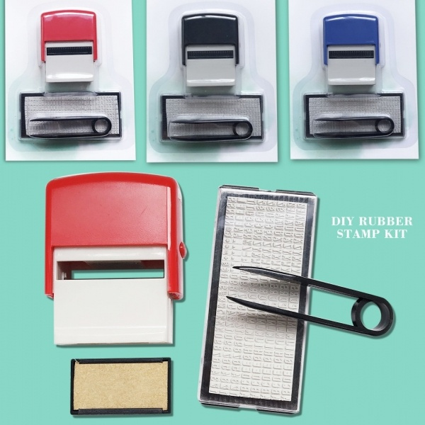 selfinkingstamper, Educational Products, Family, Stamps