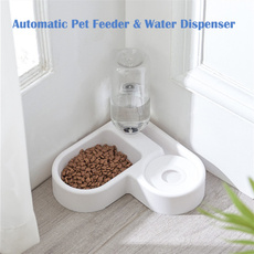 Pets, Pet Products, waterdispenser, automaticpetfeeder