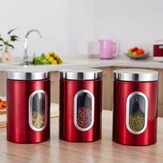 Coffee, Container, kitchencontainertin, Tea