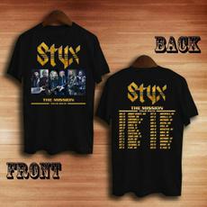 Funny T Shirt, Cotton Shirt, Concerts, Shirt