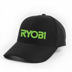 ryobi, meshhat, Adjustable Baseball Cap, Cap