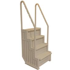 duty, Ballerinas, entrance, stair
