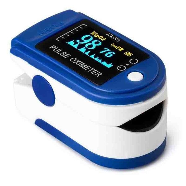 homecare, fingerpulseoximeter, Monitors, selfcheck