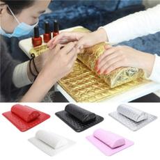 Heart, Salon, nailarthandcushionholder, manicure