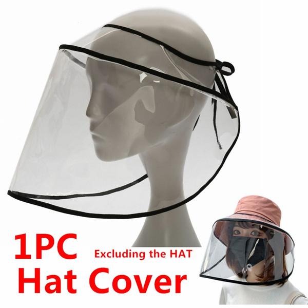 faceprotectivemask, maskhat, antispitting, Fashion