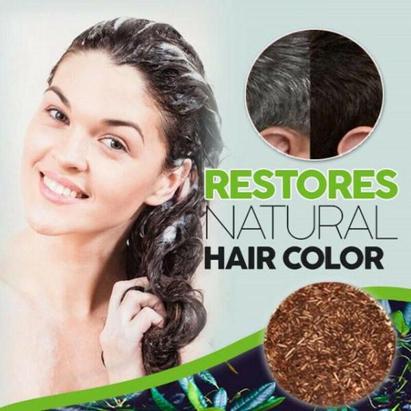 naturalhaircolor, Gray, shampoosoap, Shampoo