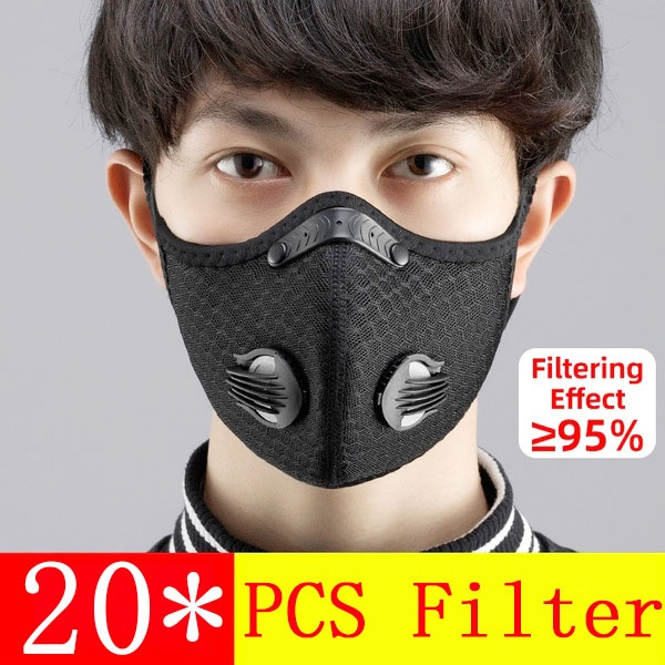 ridingmask, pm25filter, Outdoor, Cycling