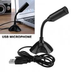 recordingmicrophone, usb, speechmicrophone, chattingmicrophone