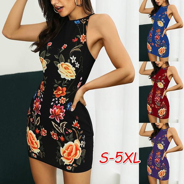 Mini, Summer, Vest, Fashion