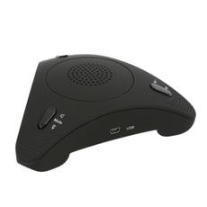 Microphone, usb, conferencespeakerphone, voipconferencemicrophonespeaker