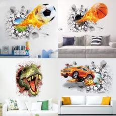 basketballwallsticker, art, carwallsticker, Sports & Outdoors