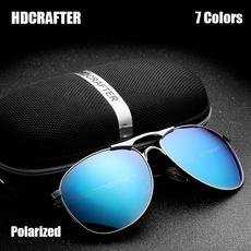 Aviator Sunglasses, Fashion, UV400 Sunglasses, Metal