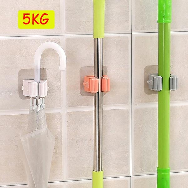 storagerack, Bathroom, moporganizer, Wall