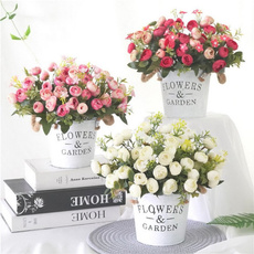 Mini, party, Decor, Flowers