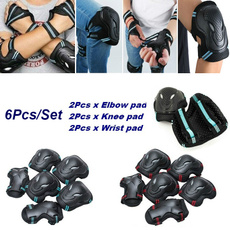 Sport, Outdoor, Protective Gear, Skateboard