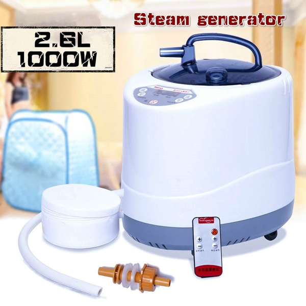 Capacity, generator, Wooden, steampot