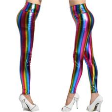 rainbow, Fancy, Fashion, Cosplay