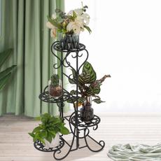 Plants, plantstand, Garden, Hobbies