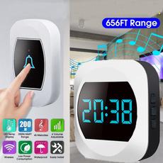 Remote Controls, dooralarm, Bell, doorbell