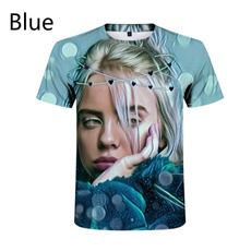 Summer, Fashion, unisex, onecktshirt